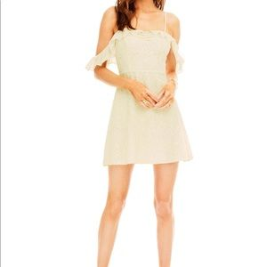 Astr Kristin dress